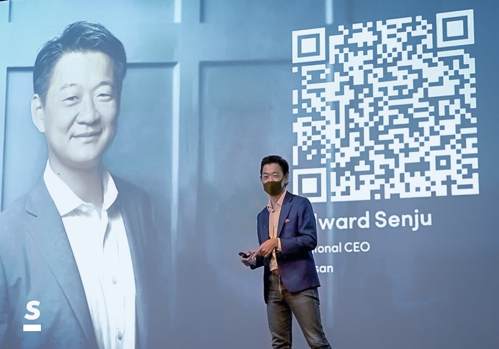 Back to Life: CDO Innovation Summit Singapore 2021